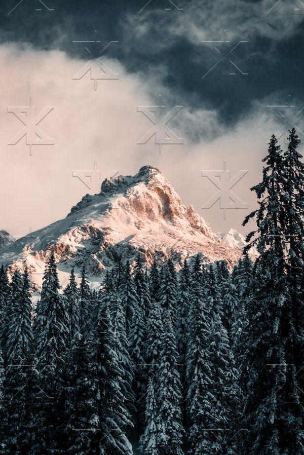 Der Eisberg von Lukas Klima, Ihrem Regisseur, Autor und Fotograf