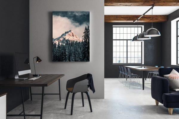 Bilder von Lukas Klima für Ihre Büroflächen und Ihren Warteraum