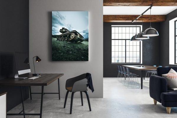 Fotos für mein Büro von Lukas Klima.