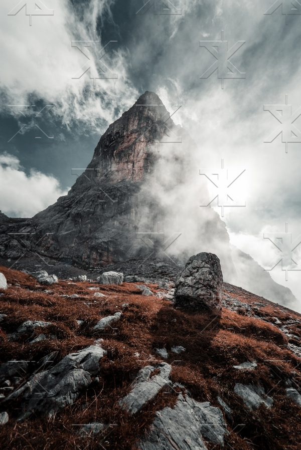 Bergfotografie von Lukas Klima