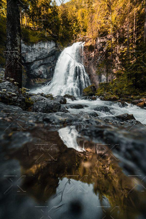 Wasserfall von Lukas Klima für all Ihre Anliegen